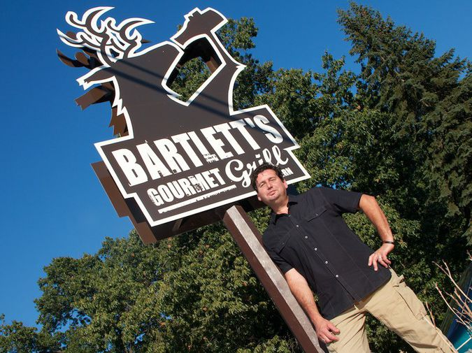 Bartlett's Gourmet Grill & Tavern