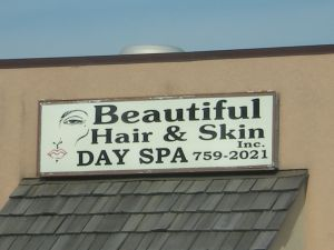 Beautiful Hair & Skin Inc