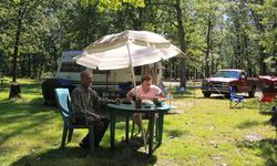 Donna Jo Campground