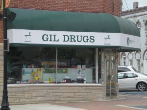 Gil Drugs