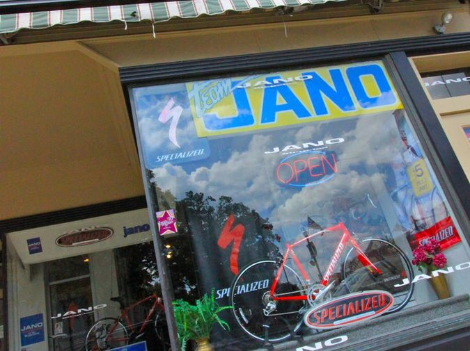 Jano Bicycles