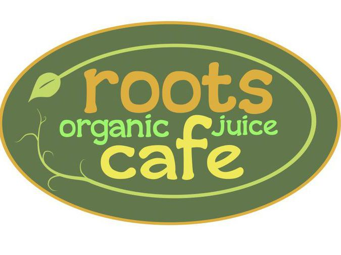 Roots Organic Juice Cafe