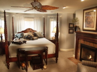 Songbird Prairie Bed, Breakfast, Spa and Boutique