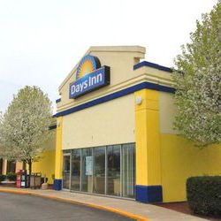 Days Inn of Portage