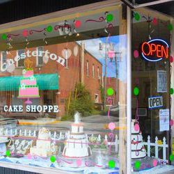Chesterton Cake Shoppe