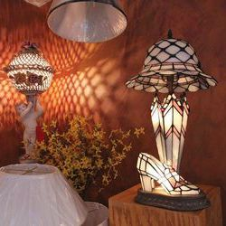 Lampshades by Delores