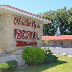 Al & Sally's Motel Inc