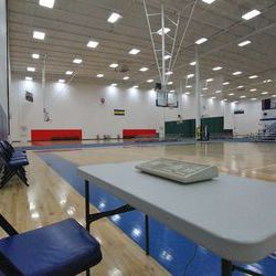 The Courts of Northwest Indiana